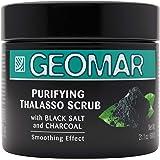 Exfoliating Charcoal Scrub   21oz Natural Charcoal Body Scrub, Powerful Formula to Help Reduce Wrinkles, Acne, Psoriasis…