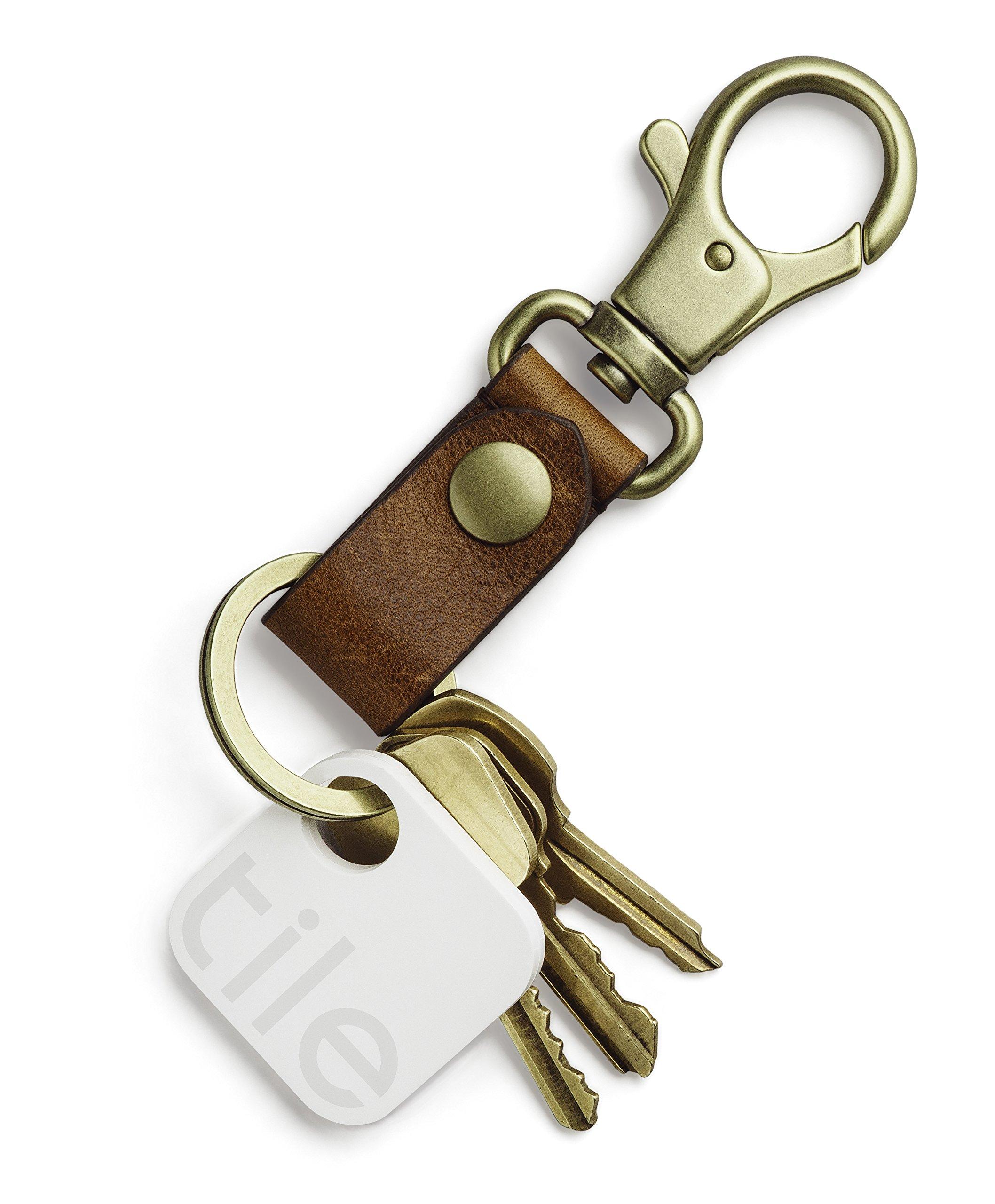 Tile (Gen 2) - Key Finder. Phone Finder. Anything Finder - 1 Pack (Discontinued by Manufacturer) by Tile (Image #4)