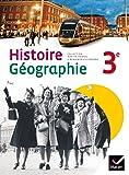 Histoire-Géographie 3e éd. 2012 - Manuel de l'élève