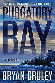 Purgatory Bay (Bleak Harbor Book 2)