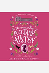 The Unexpected Past of Miss Jane Austen Audible Audiobook