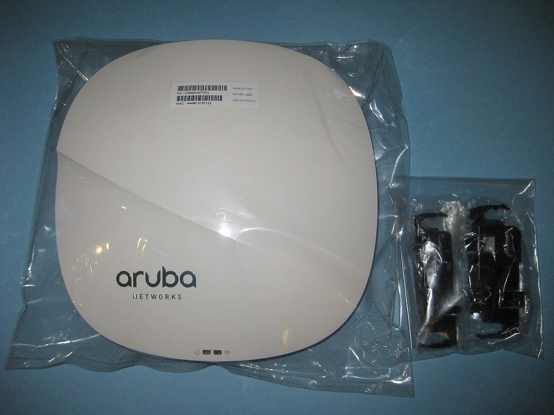 HP JW186A Aruba AP-325 - Wireless access point - 802.11a/b/g/n/ac - Dual Band - in-ceiling