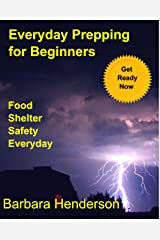 Everyday Prepping for Beginners Kindle Edition
