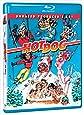 Hot Dog... The Movie [Blu-ray]