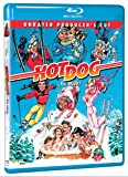 Hot Dog... The Movie [Blu-ray]