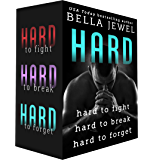 Hard: Hard to Fight, Hard to Break, Hard to Forget (Alpha Heart)