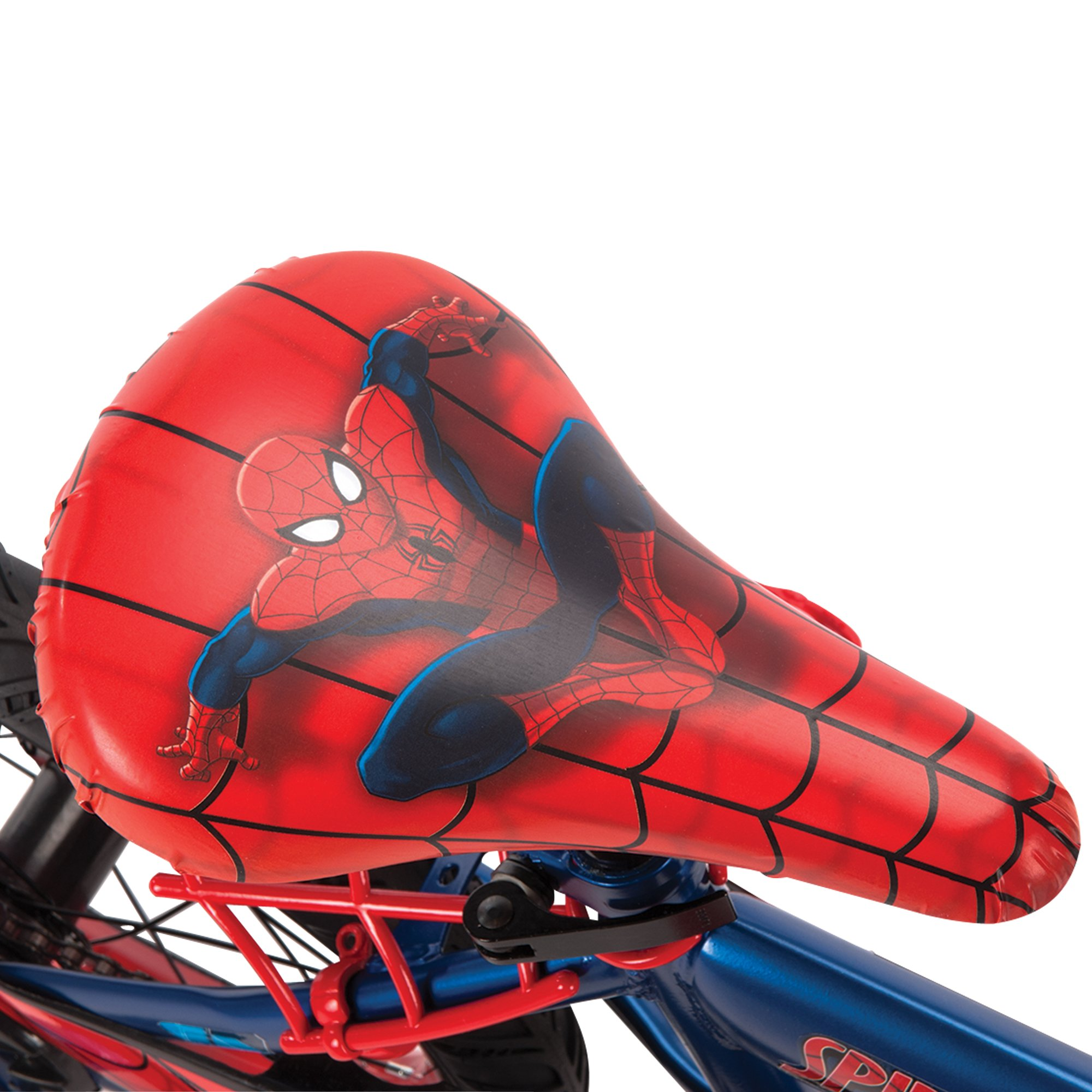 16'' Marvel Spider-Man Bike by Huffy, Ages 4-6, Height 42-48'' by Huffy (Image #6)