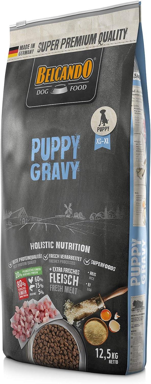 Belcando Puppy Gravy 12500 Gr