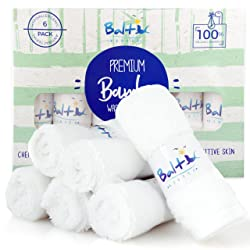Top 15 Best Baby Towels And Washcloths (2021 Reviews & Buying Guide) 8