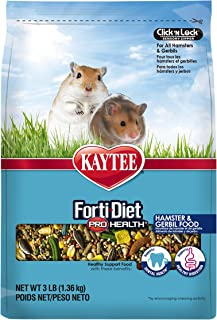 product image for Kaytee Forti Diet Pro Health Hamster Food