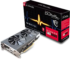 Amazon.com: Sapphire Technology Technology Radeon 11266-04 ...
