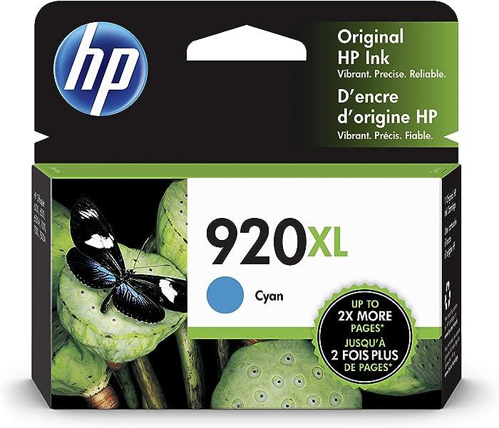 Top 10 Hp Cartridge Ink 3Pack 902Xl