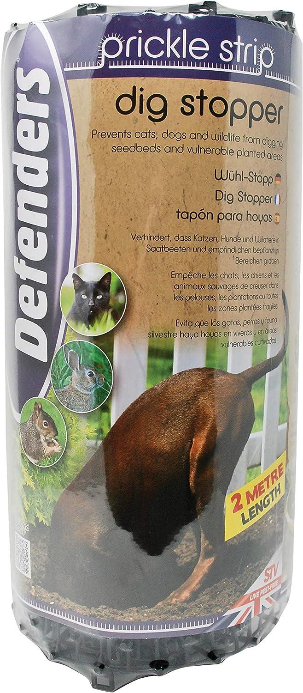 Dicoal - Red plastico para Mascota 30cmx2m