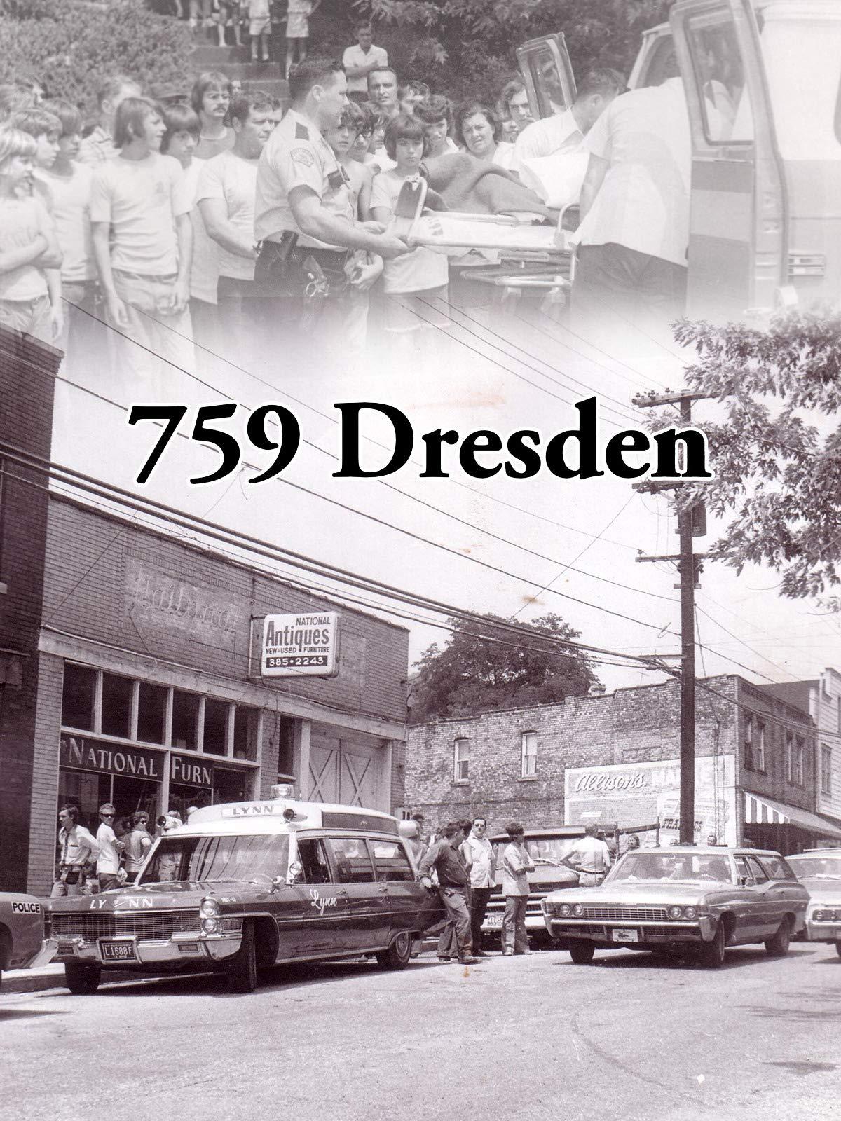 759 Dresden