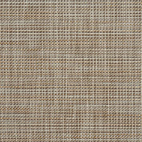 Beautiful SL003 Beige Woven Sling Vinyl Mesh Outdoor Furniture Fabric By The Yard