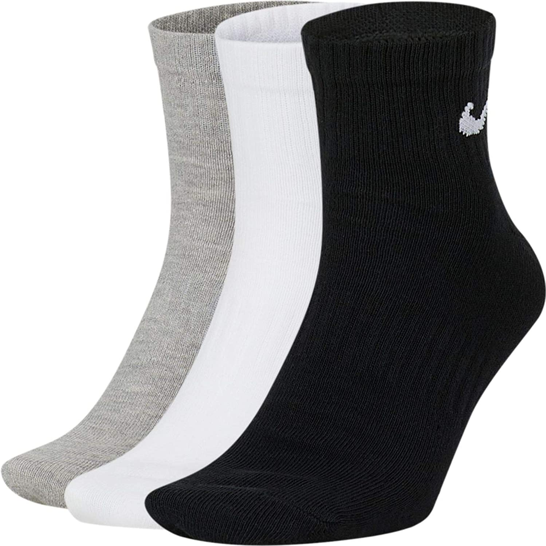 Calzini Unisex-Adulto Nike Everyday Lightweight Ankle