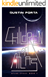Children of Atlas (Atlas Cycle Book 1)