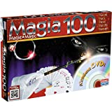 Falomir - Magia 100 Trucos C/ Dvd 32-1060