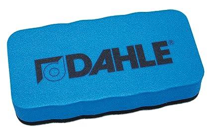 Dahle - Borrador magnético para pizarras blancas (limpieza ...