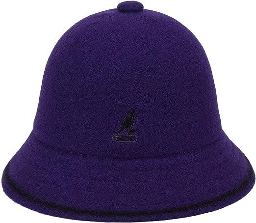 Kangol Mens Stripe Bucket Hat