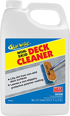 Star brite Non-Skid Deck Cleaner & Protectant