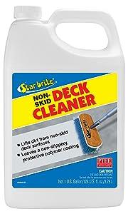 Star brite Non-Skid Deck Cleaner with PTEF