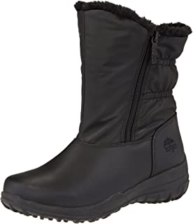4365f5a17c03 totes Women s Marie Waterproof Winter Snow Boot