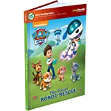 LeapFrog LeapReader Book Paw Patrol The Great Robot Rescue by LeapFrog Enterprises
