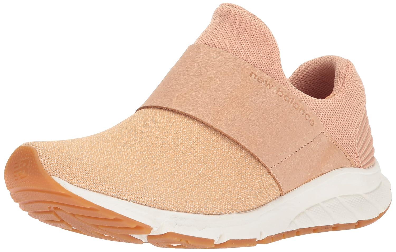 New Balance Women's Rush V1 Classic Sneaker B01N4HPNQU 7 B(M) US|Toast/Sea Salt