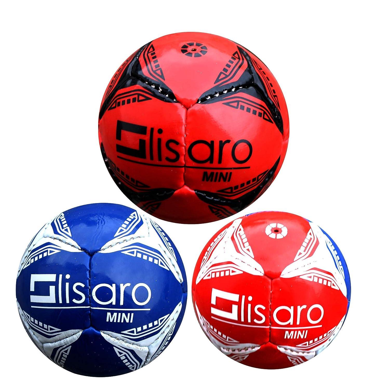 Lisaro Mini de balones/Mini Ball/fútbol/fútbol Generación del ...