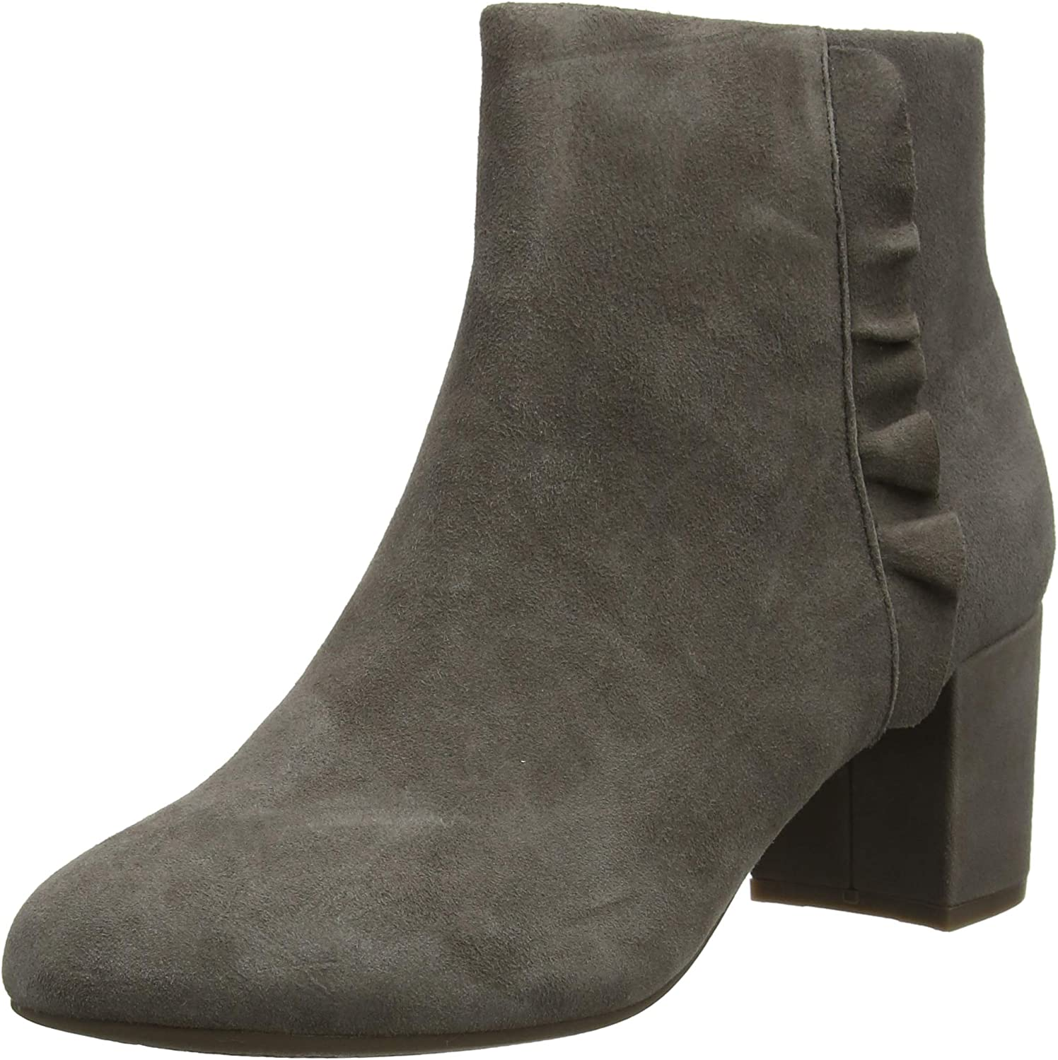 Botines para Mujer Rockport Total Motion Oaklee Ruffle Boot