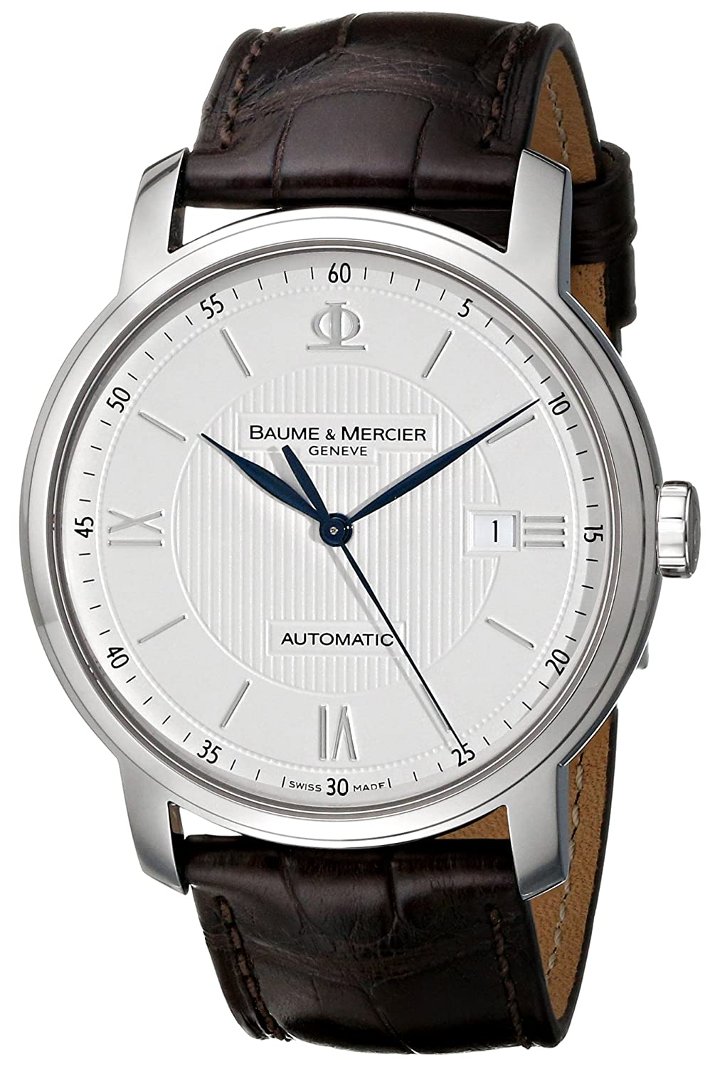 Baume et Mercier Classima Executives 8731