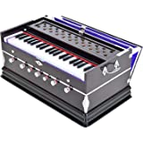 Trading Dukan Harmonium 7 Stopper Doulble Bellow 39 Key~440Hz~Long Sustain Sound~Yoga~Bhajan~Kirtan~DJ