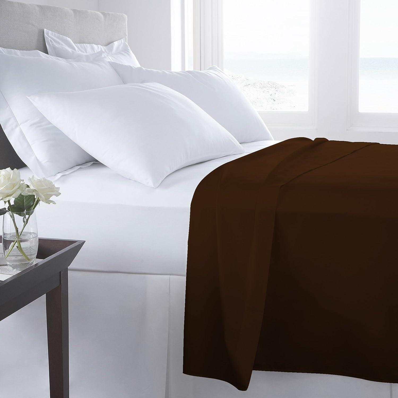Soporte de cama hojas percal 100% egipcio algodón – 180 hilos ropa ...
