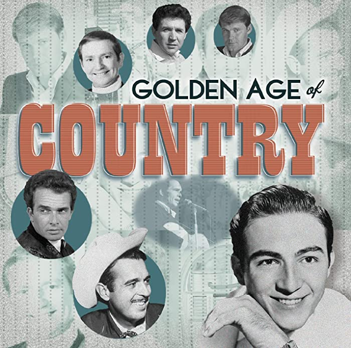 Top 8 Golden Age Of Country Sing Me Back Home