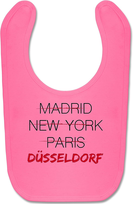 Shirtracer Ciudades & Países Baby – Mundo ciudad Düsseldorf ...