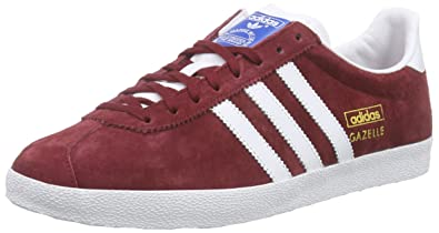 Adidas Gazelle II grey and white athletic lifestyle sneaker Shiekh Shoes