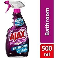 Ajax Professional Professional Cleaning Spray, Bathroom, 500ml
