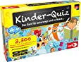 Noris 606013595 Kinderquiz für schlaue Kids - Juego Infantil (versión en alemán)