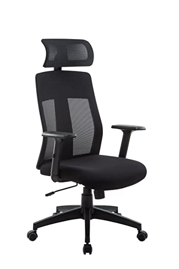 Amazon Com Office Factor Executive Office Chair With