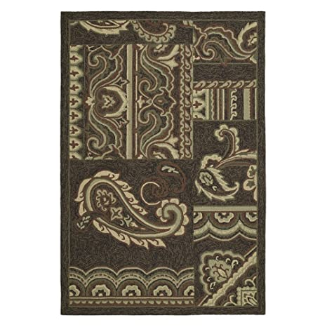 Amazon.com: Kaleen alfombra Co. Hogar y porche holandés ...