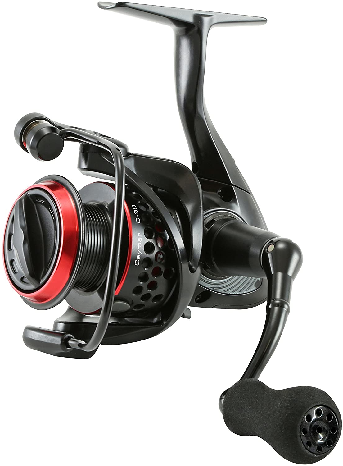Best Spinning Reel: Okuma Ceymar Spinning Reel