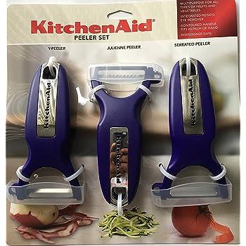 Kitchen Aid Indigo Blue