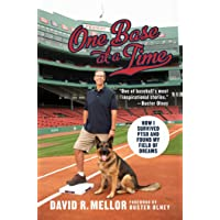 One Base at a Time: How I Survived PTSD and Found My Field of Dreams