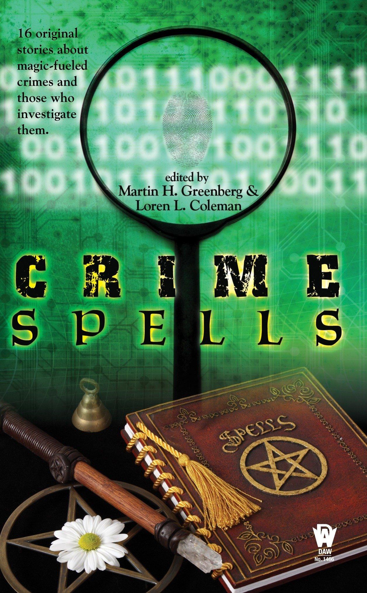 Crime Spells PDF