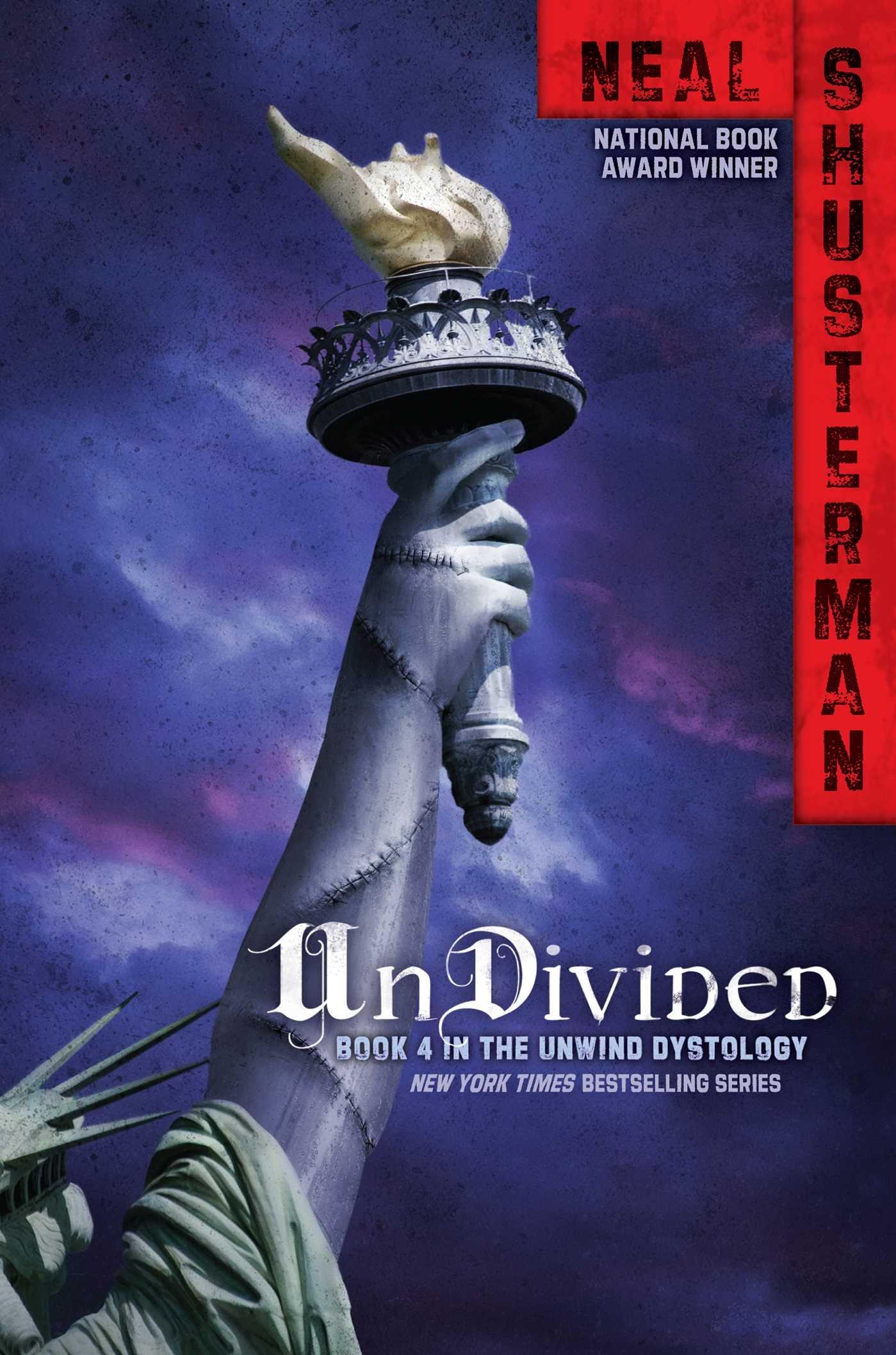 UnDivided (Unwind Dystology, Band 4)