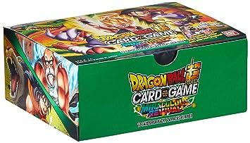 Bandai BCLDBB1121 Dragon Ball Super CG: Booster Pack ...