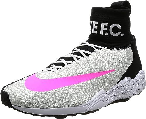 Nike Zoom Mercurial XI FK FC, Scarpe da Ginnastica Basse