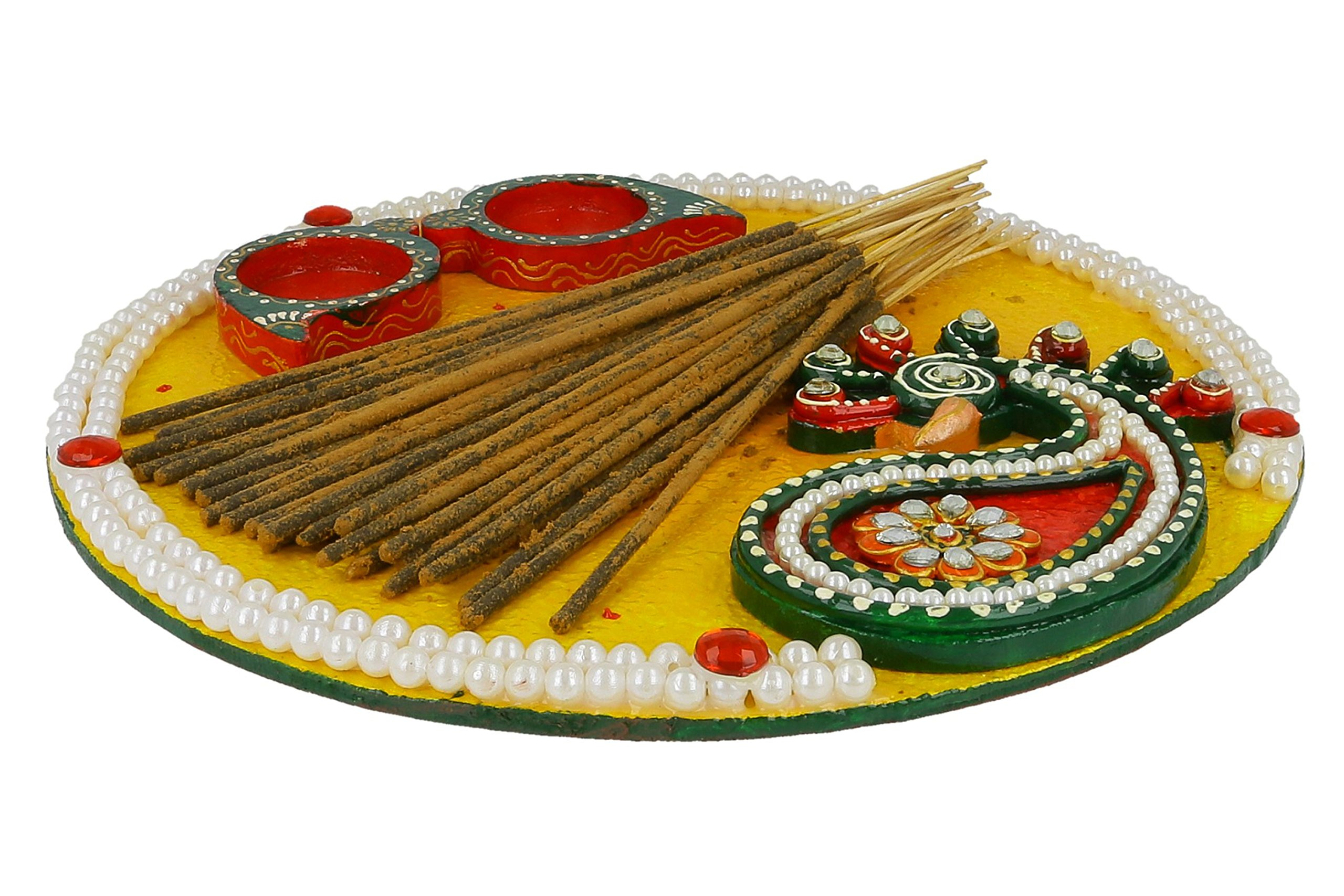 Nag Champa Incense Sticks - Handmade 100% Natural - 350 Gms By RawyalCrafts