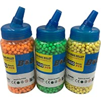 Hot Star Products 6,000 6mm BB Bullets, Pellets